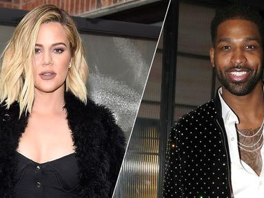 Sejak Tristan Thompson ketahuan selingkuh. Penggemar Khloe Kardashian sepertinya masih enggan memaafkan pebasket tersebut. (Getty Images/Cosmopolitan)