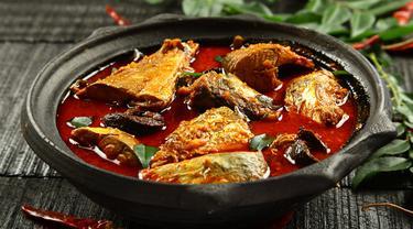 Resep Ikan Woku Belanga Bumbu Pedas Lifestyle Fimela Com