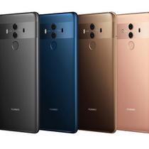 Huawei Mate 10. (Foto: Huawei)