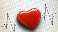 Jika keluarga memiliki riwayat penyakit jantung, perlu memperhatikan beberapa hal. (iStock)