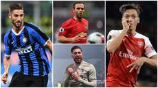 AC Milan baru saja mengganti pelatih usai tampil buruk di awal Serie A 2019/2020. Berikut ini tujuh pemain yang bisa dibeli untuk menambah kekuatan Rossonerri.