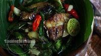Pernahkah Anda mencoba mengolah daging ikan pari? Ternyata daging ikan pari pun dapat diolah menjadi masakan yang lezat