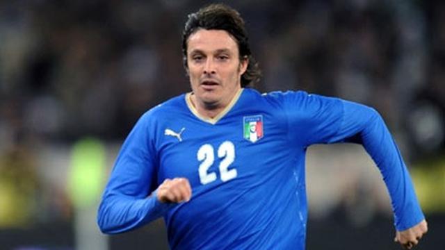 Match coronó Massimo Oddo