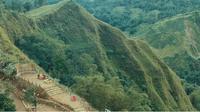 Pattiro Tiroang kini menjadi salah satu destinasi wisata favorit di Sulawesi Selatan. (Liputan6.com/Fauzan Sulaiman)