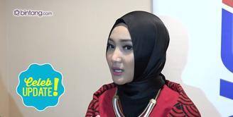 Fatin Shidqia tampil jauh lebih fresh saat ini. Lalu, siapa saja sih para hijabers yang jadi referensi untuk Fatin?