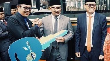 Sokong Pariwisata Daerah, Bank bjb Dorong Target 20 Juta Wisman 2019