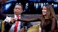 Tukul Arwana dan Meggy Diaz (Youtube)