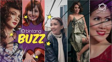 Sukses di dunia hiburan, 5 seleb ini dulunya Putri Indonesia.