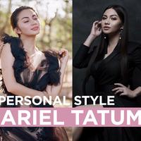 Personal Style: Ariel Tatum