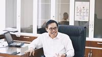 Plt Ketua Badan Pembinaan Ideologi Pancasila (BPIP) Hariyono. (Radityo Priyasmoro/Liputan6.com)