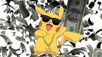 Belum Setahun, Pokemon Go Untung Rp 12,6 Triliun di 2016. (Sumber: ComicBook)