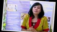 Selain rutin memberi penyuluhan, gerakan yang dimotori Dokter Sari juga menyediakan layanan deteksi kanker.