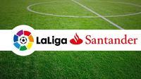 Logo La Liga. (Footyheadline).