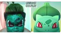 Cosplay low budget (Sumber: Facebook/ Lowcostcosplay)