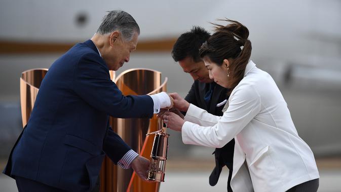Olimpiade Tokyo 2020 Diundur, Berapa Kerugian yang Dialami ...