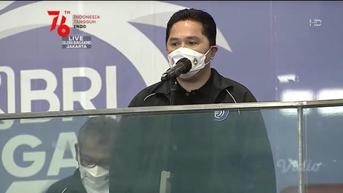 Erick Thohir Bersih-Bersih BUMN, Krakatau Steel Jadi Target Berikutnya