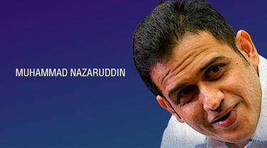 Banner Infografis Nazaruddin Bebas, Jejak Kasus hingga Remisi. (Merdeka.com/Muhammad Luthfi Rahman)