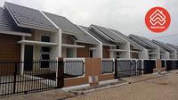 Kalindo Land Group membesut proyek rumah subsidi yang pada tahun lalu berhasil terjual 1.000 unit rumah.