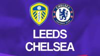 Premier League - Leeds United Vs Chelsea (Bola.com/Adreanus Titus)