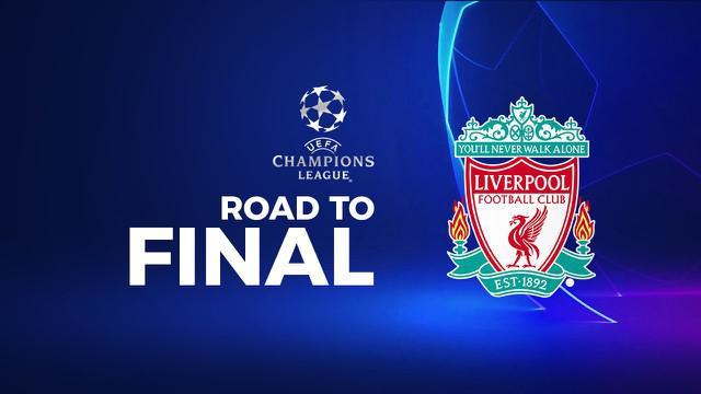 Berita video perjalanan Liverpool dari babak penyisihan hingga semifinal Liga Champions 2018-2019.