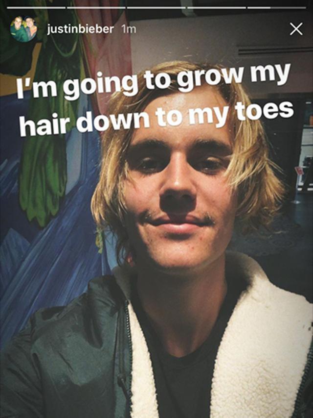 [Bintang] Justin Bieber