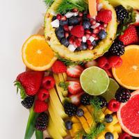 Aneka buah (Pexels.com)