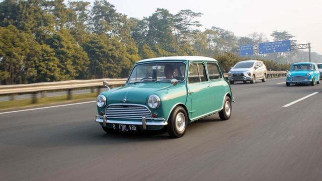 Ingin Punya Mini Klasik Simak Tipsnya Otomotif Liputan6com