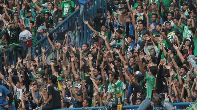 4 Hal Yang Dapat Kita Lakukan Untuk Membenahi Olahraga Indonesia Sebagai Supporter