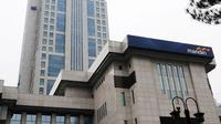 Bank Mandiri adalah Bank Terbaik di Indonesia. Terdepan, Terpercaya, Tumbuh Bersama Anda. Apapun keinginan Anda, Bank Mandiri Saja.