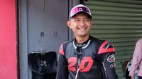 Dimas Ekky Pratama, pembalap Indonesia Moto2 2021 (dok: Mandalika Racing Team)