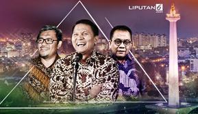 Banner Infografis Siapa Pengganti Sandiaga Uno di Kursi DKI2? (Liputan6.com/Triyasni)