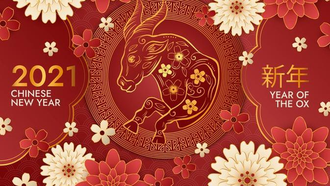 25 Kata Kata Ucapan Selamat Tahun Baru Imlek Dalam Bahasa Mandarin Dan Artinya Ragam Bola Com