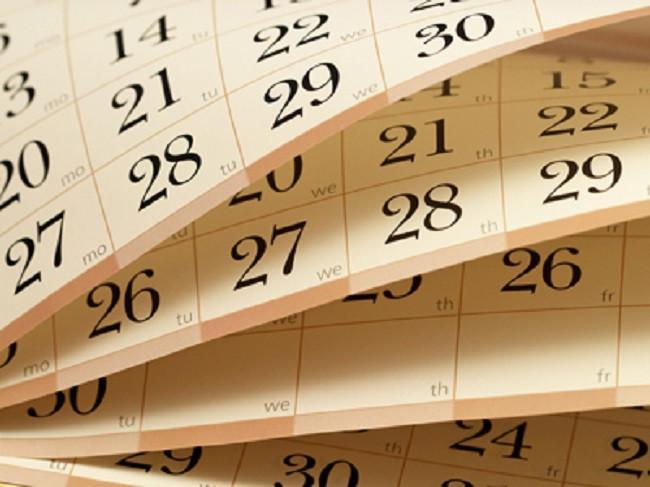 Ilustrasi Kalender (Sumber Foto: ep.jhu.edu)