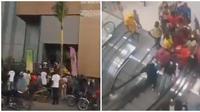 mall di Kamerun (Sumber: Twitter/kulanicool)