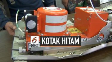 Kotak hitam (Black Box ) peswat Twin Otter PK CDC ditemukan tim Vertical Rescue Indonesia di pegunungan Mamontoga Kabupaten Mimika. Kotak hitam selanjutnya dibawa ke Jakarta untuk dibuka guna mengetahui penyebab jaruhnya pesawat tersebut.