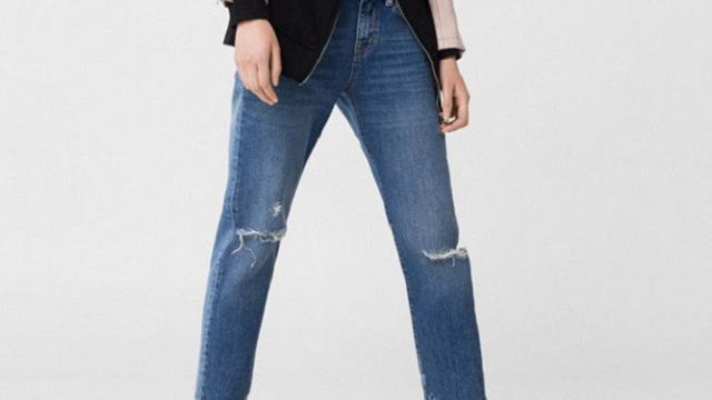 4 Langkah Membuat Celana Jeans Anda Pas Saat Dipakai Fashion Beauty Liputan6 Com
