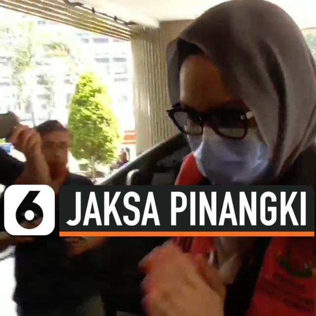 Sidang Perdana Jaksa Pinangki Digelar Rabu 23 September 2020 News Liputan6 Com