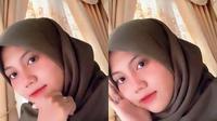 Alfiyana Sukmadewi (19), honorer Satpol-PP Ogan Ilir dilaporkan menghilang oleh ibunya usai mengantarkan sepeda motor ke saudaranya (Dok. Pribadi Siti Aminah / Nefri Inge)