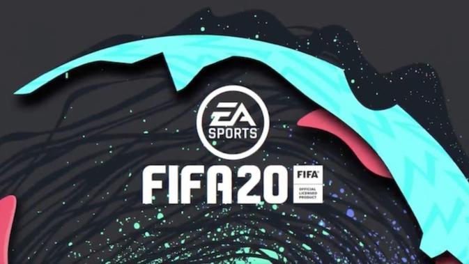 Gim FIFA 20 (EA Sports)