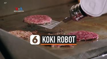 koki robot