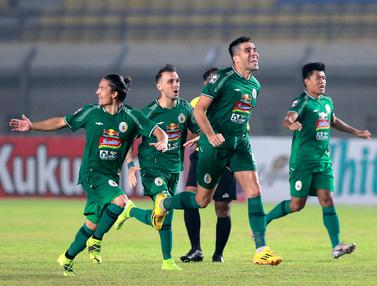 Taklukkan Bali United, PS Sleman ke Semifinal Piala Menpora 2021