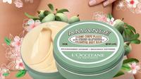 L'Occitane menghadirkan L'OCCITANE's Delightful Body Balm yang kaya akan kebaikan bagi kulit.