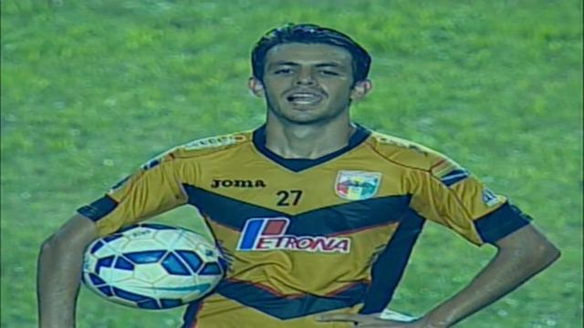 Highlights Piala Presiden 2015 antara Mitra Kukar vs Persib Bandung.