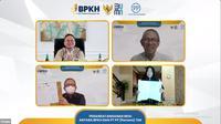 BPKH dan PTPP Tandatangani MoU Terkait Proyek Rumah Indonesia di Mekkah.
