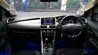 Modifikasi audio Mitsubishi Xpander (Dian/ Liputan6.com)