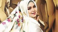 Siti Nurhaliza (Instagram)
