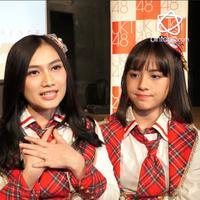 Begini rangkaian acara untuk menyambut kelulusan Melody dari JKT48.