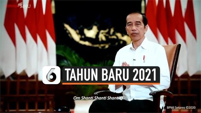 Berita Jokowi Hari Ini - Kabar Terbaru Terkini | Liputan6.com