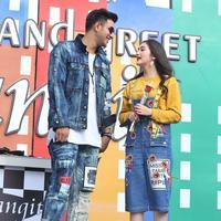 Meet And Greet pemain sinetron Anak Langit (Nurwahyunan/bintang.com)