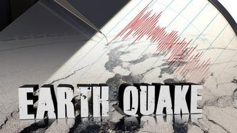 Gempa Getarkan Jayapura Papua Senin Dinihari, 27 September